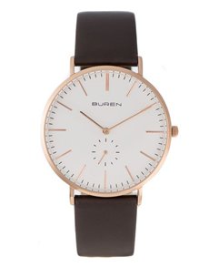 watches: Buren Gents Watch B0016G3!