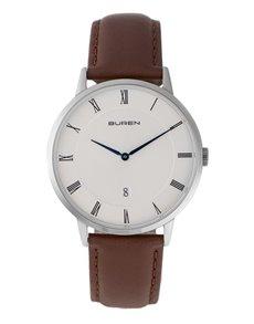 watches: Buren Gents Watch B0016G5!