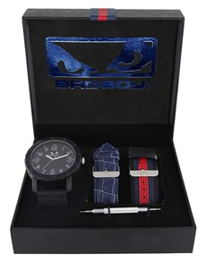 watches: Bad Boy Naval Strap Set Watch !