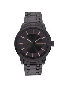 watches: Bad Boy Black Prime Watch!
