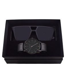 watches: Bad Boy Watch and Sunglasses Set!