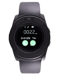 watches: Bad Boy Black Smartwatch!
