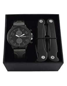 watches: Bad Boy Watch and Multi Tool Set!