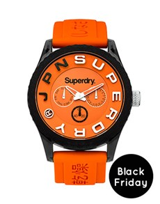 watches: Superdry Toyko Multi Gents Watch !