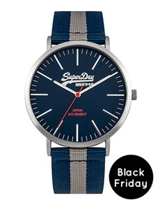 watches: Superdry Gents Oxford Watch!