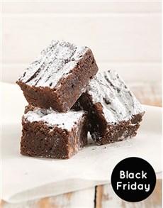 bakery: Tempting Chocolate Chunk Brownies!