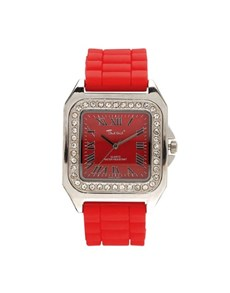 watches: Bad Girl Ladies Masquerade Red Watch!