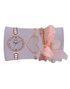 watches: Bad Girl Tulle Illusion Watch Set!