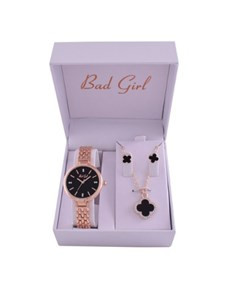 watches: Bad Girl Sabrina Watch Set!