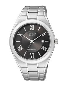 watches: Citizen Gents Quartz Watch BI0950 51A!
