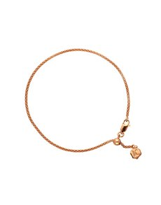 jewellery: Jenna Clifford La Rose Continuum Bracelet!