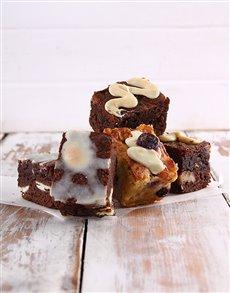 bakery: Gourmet Brownie Tin!