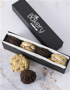 bakery: Cookies For You Gift!