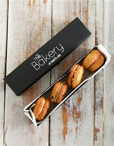 bakery: Cookie Crunch Delight!