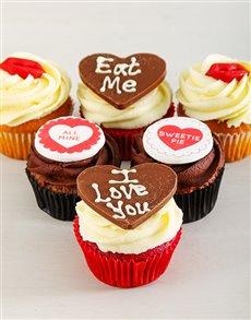 bakery: Sweet Love Cupcake Combo!