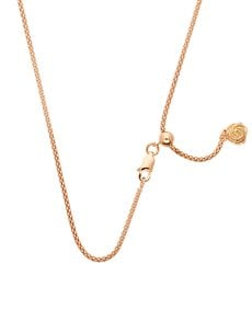 jewellery: Jenna Clifford Continuum LA Rose Chain !