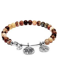 jewellery: Chrysalis Botswana Agli Guardian Bangle!