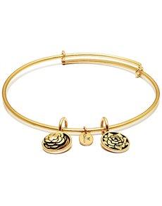 jewellery: Chrysalis Life Roses Bangle!