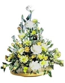 flowers: Bouquet of Mini Yellow Gerberas!