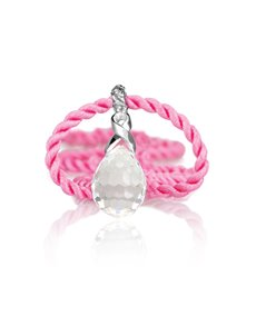 jewellery: Jenna Clifford Crystal Cord!