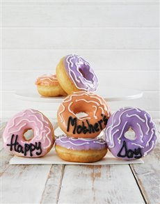 gifts: Mothers Day Ring Doughnuts!