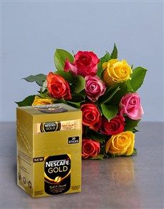 flowers: Share The Love Rose Bouquet!