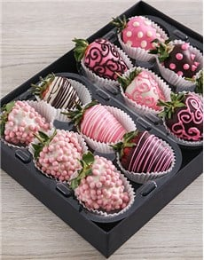 bakery: Pink Party Combo Box!