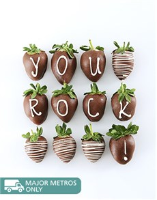 bakery: You Rock Berries!