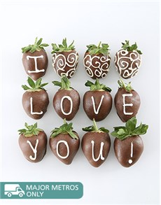 gifts: I Love you Berries!