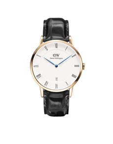 gifts: DW 38mm Dapper   Reading Collection Watch!