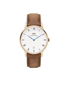 gifts: DW 34mm Dapper Durham Collection Watch!