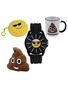 jewellery: Emoji Cool Watch and Gift Set!