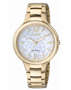 watches: Citizen Ladies Eco Drive Watch EP599351A!