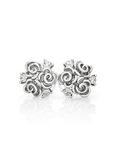 jewellery: Jenna Clifford Francina Studs!