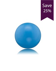 jewellery: Engelsrufer 17mm Round Turquoise Soundball !
