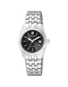 watches: Citizen Ladies Eco Drive Dress Watch!