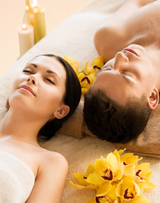 gifts: Relaxation Package!