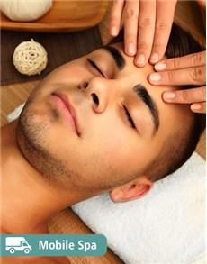 gifts: 60 Minute Signature Bliss Massage!