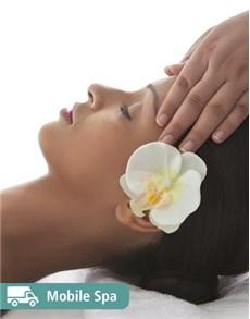 gifts: Sheer Bliss Full Body Massage !