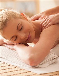 gifts: Urban Bliss Destress Spa Package!