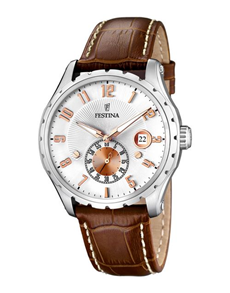 jewellery: Festina Gents Dress Watch!