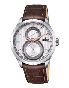 jewellery: Festina Gents Multifunction Watch!