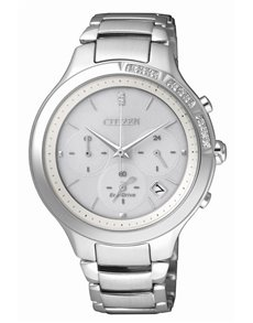 watches: Citizen Ladies Eco Drive Watch FB400053A!