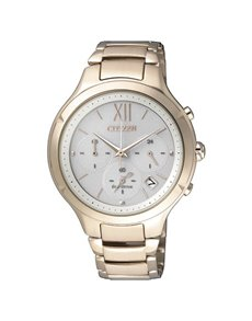watches: Citizen Ladies Eco Drive Watch FB401351A!