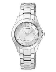 watches: Citizen Ladies Eco Drive Watch!