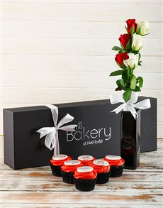 bakery: Congratulations Gift Box!