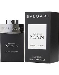 gifts: Bvlgari Man Black Cologne Eau de Toilette Spray!