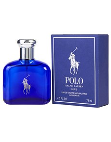 gifts: Ralph Lauren Polo Blue 125ml EDT!