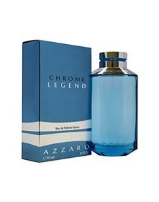 gifts: Azzaro Chrome Legend 125ml EDT!