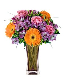 flowers: Magical Mix Gift!